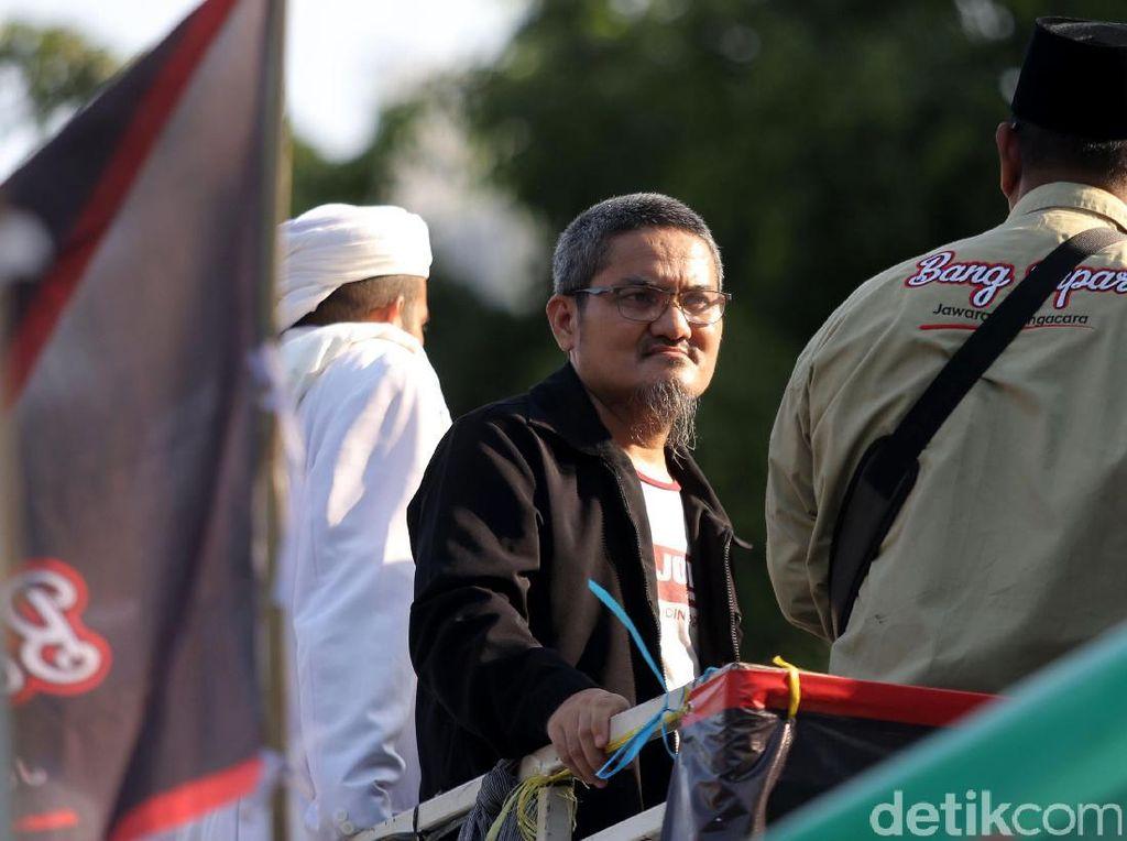 Jonru Pelesetkan Nama Al Aidid Jadi Aidit, Pengacara: Itu Bercanda