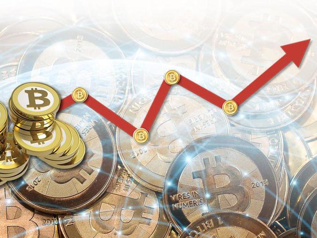 KEIN: Waspadai Ancaman Uang Virtual