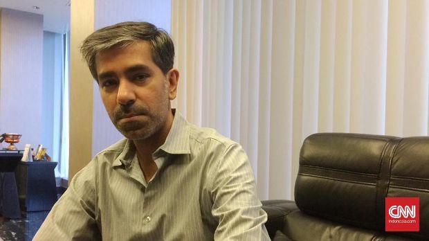 Sunil Samtani, produser Rapi Films mengakui bahwa konsep yang kuat dari film horor lawas jadi faktor diangkat kembali di era modern.