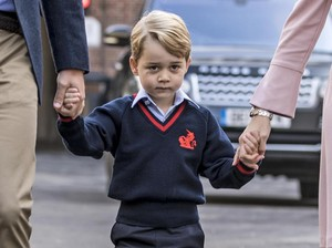 Apa Ya Menu Makan Siang di Sekolah Prince George?