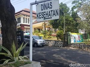 Siswa SD di Kota Malang Bertubuh Kurus Dapat Biskuit Gratis