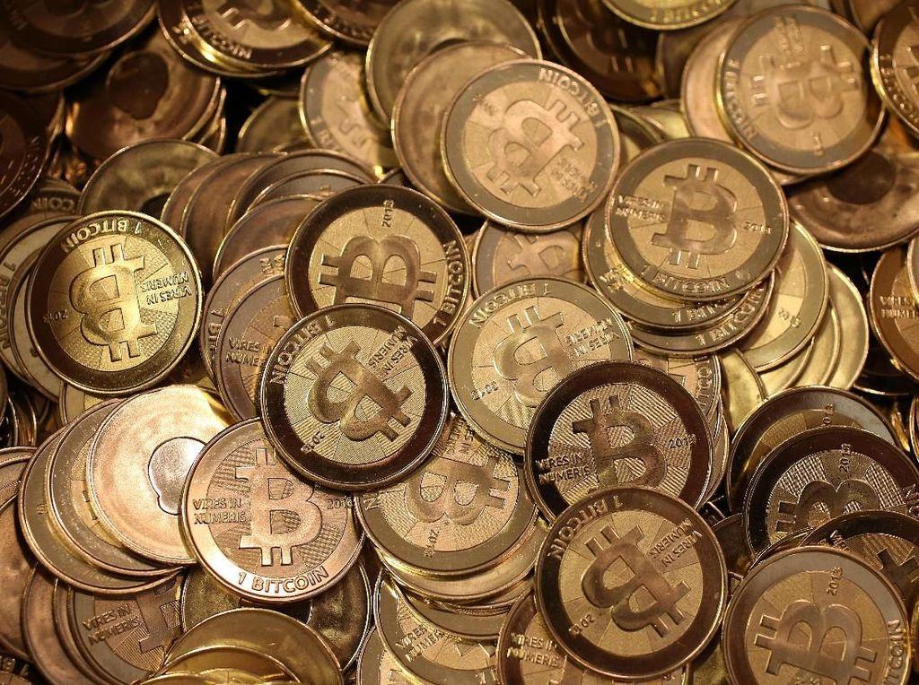 BI Kaji Teknologi Bitcoin Cs karena Rawan Pencucian Uang