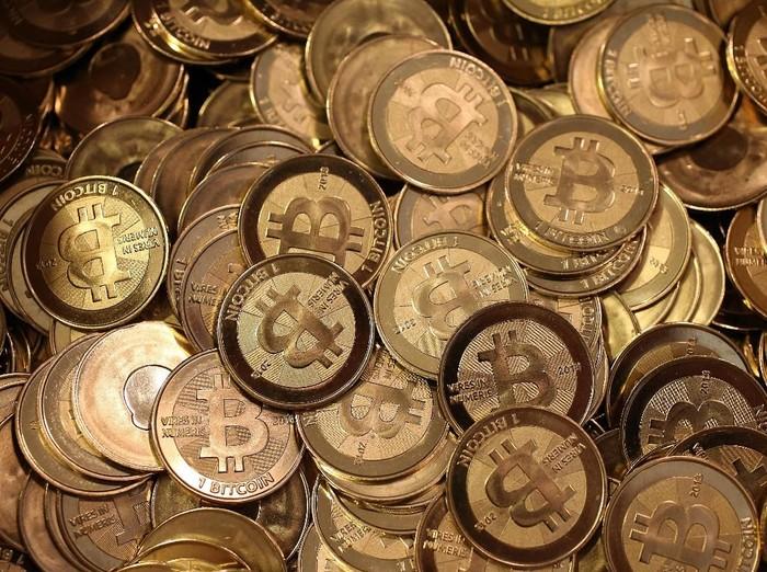 Tren Bayar Gaji Pakai Bitcoin, Seperti Apa?