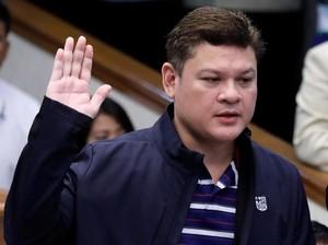 Begini Gaya Cool Anak Duterte yang Dituduh Terlibat Narkoba
