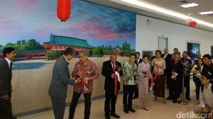Begini Tantangan Gaet Turis Jepang ke Indonesia
