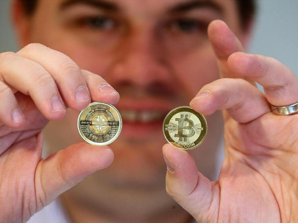 Pasar Bitcoin di Negara Ini Paling Berpengaruh di Dunia