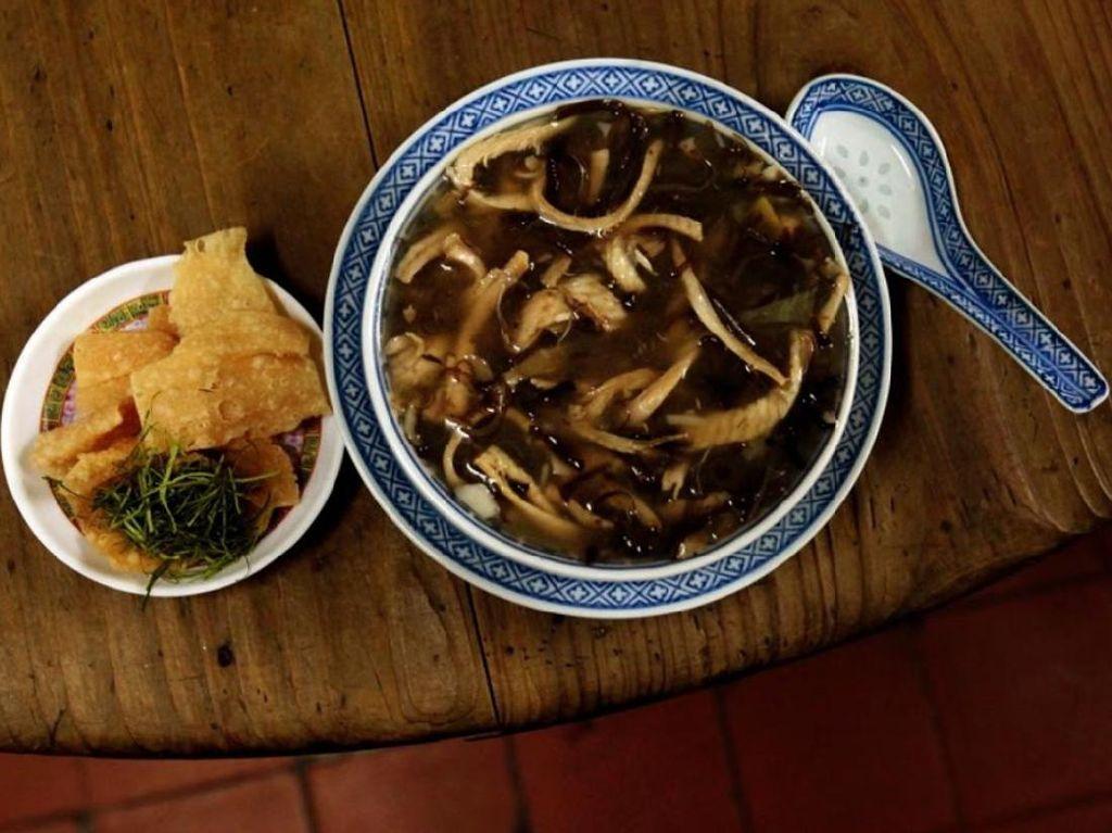 Terkenal dengan Sup Ularnya yang Lezat, Restoran Tertua di Hong Kong Ini Tutup