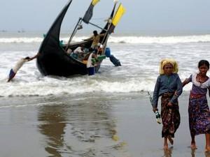 Pelarian Kaum Rohingya: Kisah-kisah Horor dari Myanmar