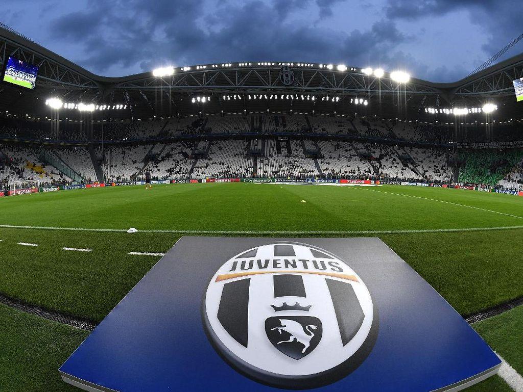 3 Pemainnya Bepergian Saat Isolasi Diri, Juventus Langgar Hukum?
