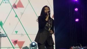 Isyana Sarasvati hingga Tulus Ramaikan Line Concert 2017