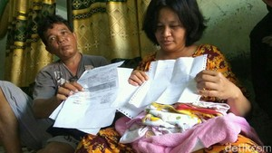 Curhat Ibunda Soal Meninggalnya Bayi Debora di RS Mitra Keluarga
