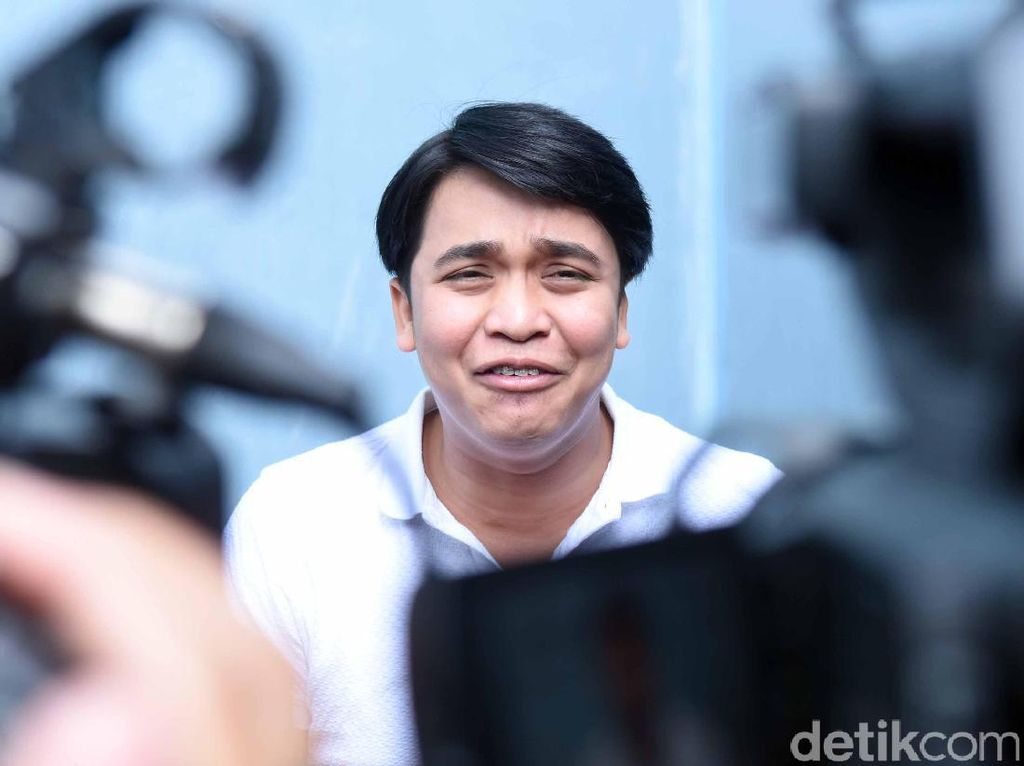 Billy Syahputra Ogah Ikut Campur Masalah Rumah Tangga Orang