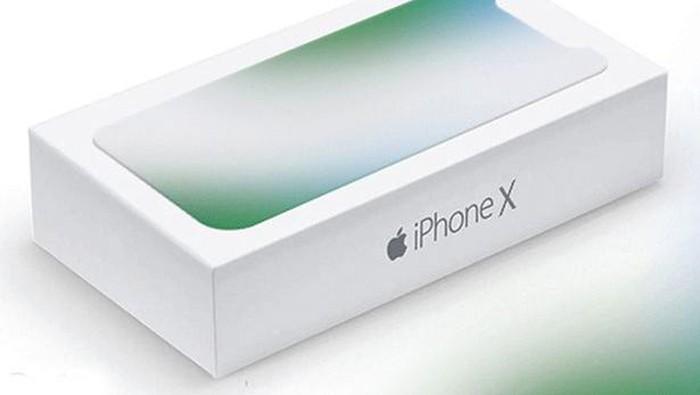 Bocoran nama iPhone terbaru. Foto: istimewa