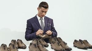 Bisnis Luar Lapangan Ronaldo: Hotel, Selimut, Sampai Pakaian Dalam
