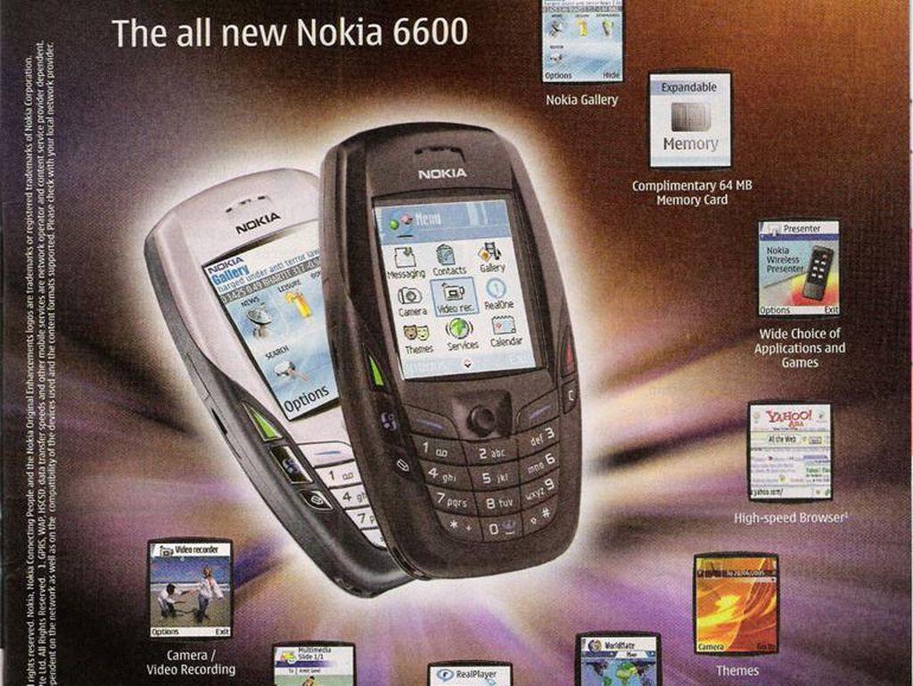 Tujuh Tahun Silam, Samsung Rebut Takhta Nokia