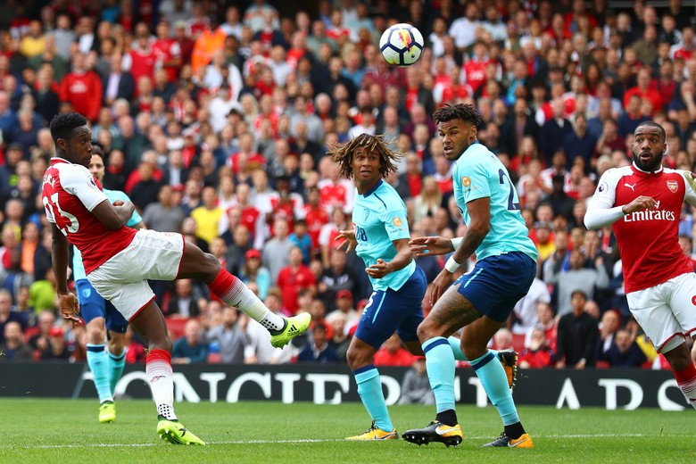 Turun Minum, Arsenal Memimpin 2-0 atas Bournemouth