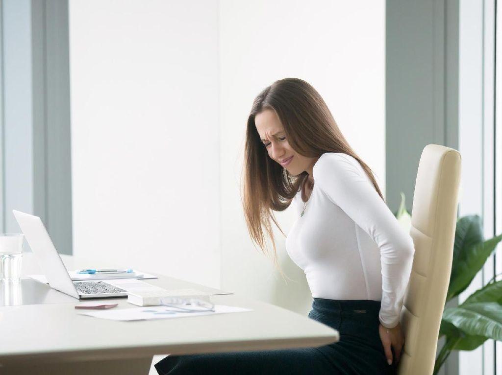 Ternyata Ini 10 Penyebab yang Bikin Anda Sering Garuk-garuk Pantat