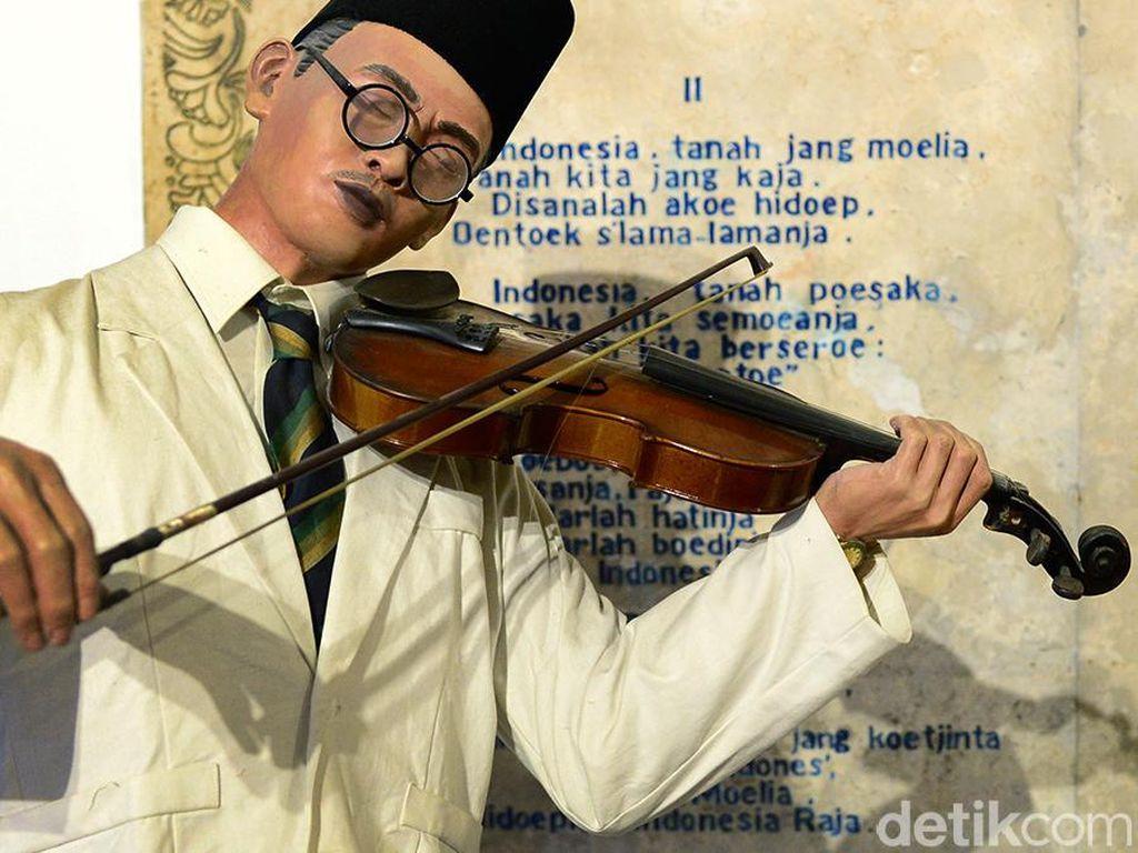Menilik Asal Usul Lagu Indonesia Raya