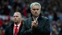 Mourinho Tak Remehkan Crystal Palace yang Belum Raih Poin