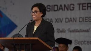 Tantangan Sri Mulyani: Anda Ingin Jadi Menteri Keuangan?