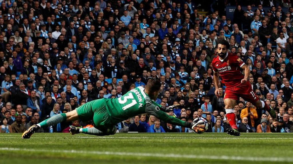 Liverpool vs City: Duel Tim Terproduktif Premier League