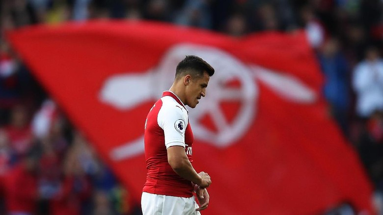 Wenger: Fans Arsenal Pasti Akan Menerima Sanchez Lagi