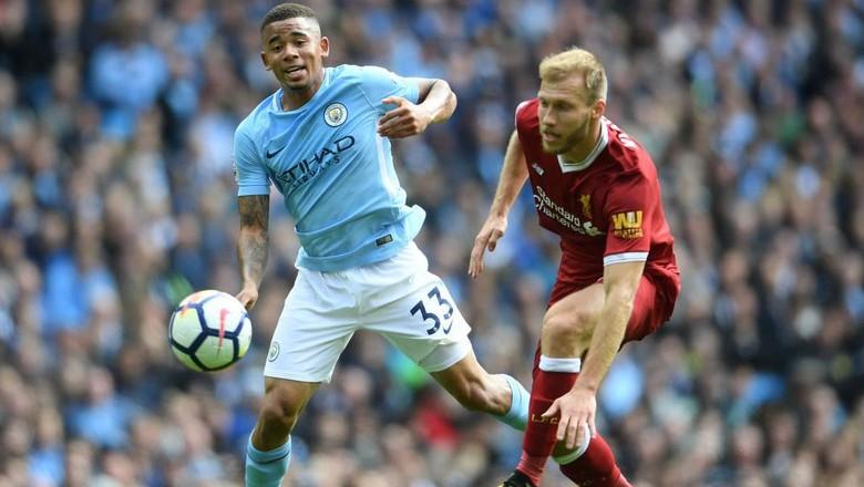 Kritik Carragher untuk Liverpool Saat Dilumat City