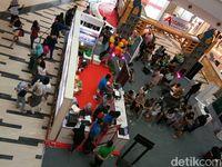 Ini Paket Wisata dan Promo Tiket Pesawat di Mega Travel Fair Medan