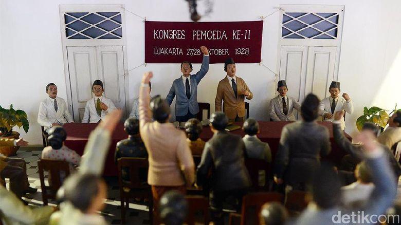 Dari Bioskop ke Kos-kosan Sie Kok Liong, Jadilah Sumpah Pemuda