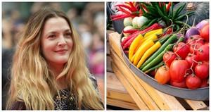 11 Pola Makan Sehat dari Katy Perry hingga Drew Barrymore (2)
