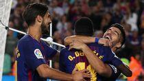 Paulo Dybala Jadi Ancaman Serius Barcelona