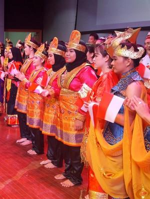 Cerita Mahasiswa Indonesia di China soal Teknologi Smart City
