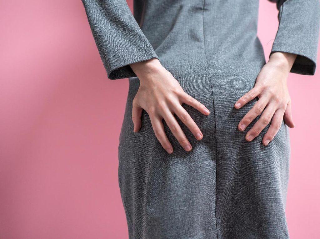 Tips Agar Pantat Tak Tepos karena Terlalu Banyak Duduk Ketika Mudik