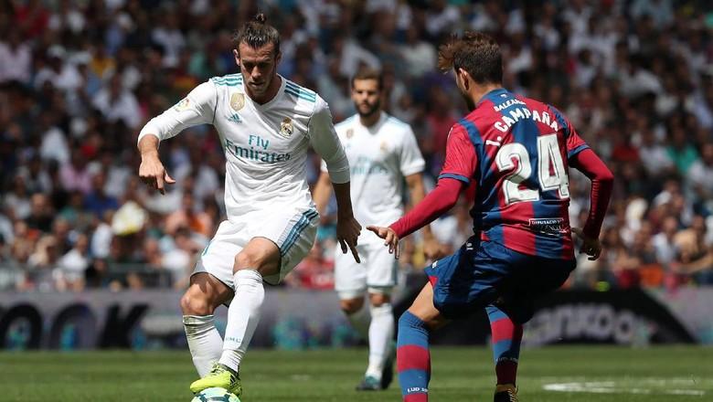 Madridista, Jangan Cemooh Bale Dong
