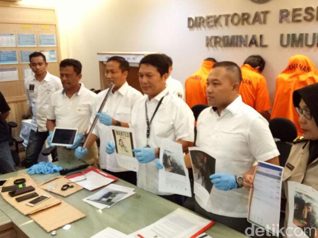 Sayembara Berujung Tertuduh Pencuri Vape Tewas Berhadiah Rp 5 Juta