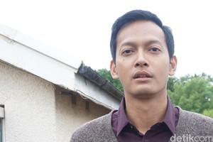 Isu Jadi Aktor Termahal karena Ayat-Ayat Cinta 2, Ini Kata Fedi Nuril