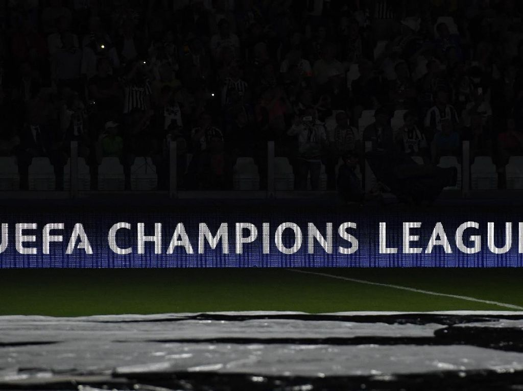 Hasil dan Klasemen Liga Champions Usai Laga Dini Hari Tadi
