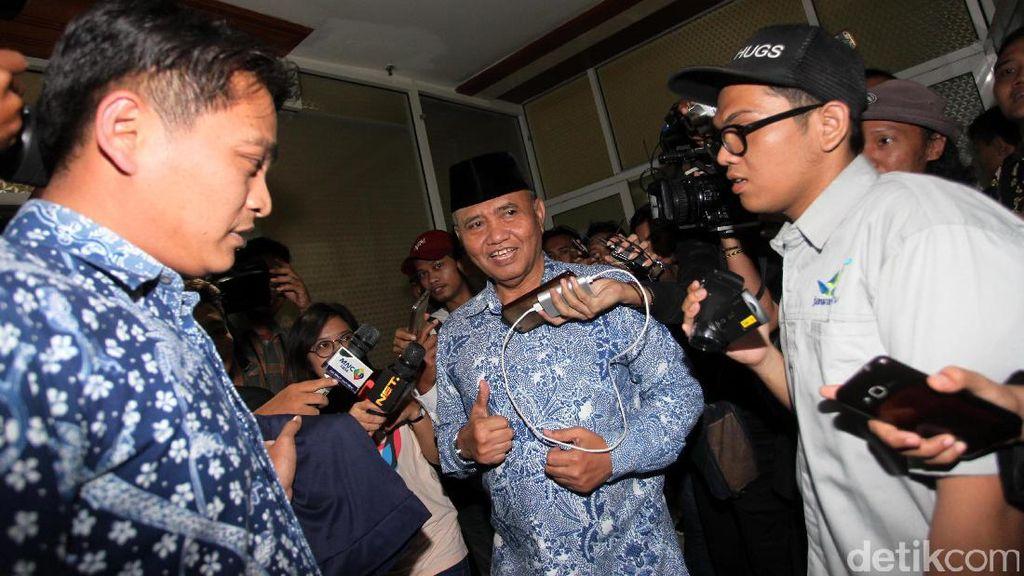 KPK Beberkan Program Pencegahan Korupsi di DPR