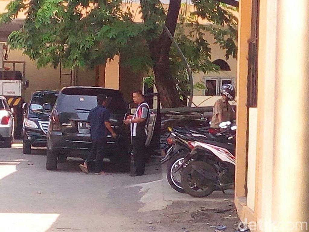 Selain Rumah Pengusaha, KPK juga Geledah Kantor Dinas PUPR Tegal