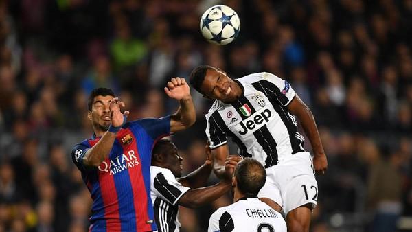 Usai Start Bagus di Liga, Juventus Diyakini Mampu Petik Hasil di Camp Nou