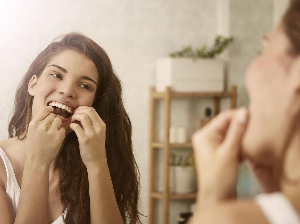 Dokter Ungkap Hal yang Lebih Penting dari Sikat Gigi