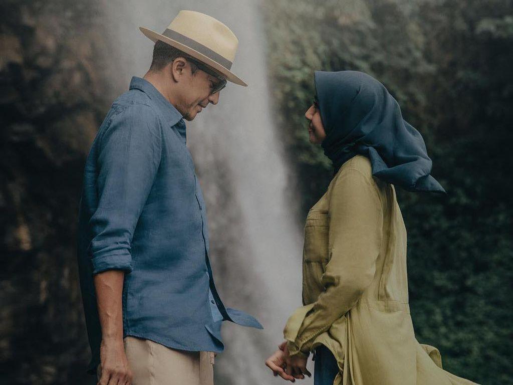 Bukan Raisa-Hamish, Pasangan Ini Ternyata yang Paling Populer