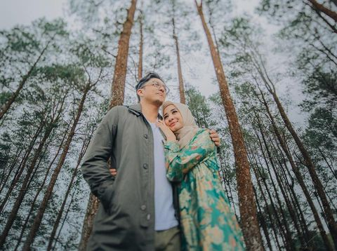 Laudya Cynthia Bella Lama Tak Terlihat Bareng Suami, Ini Kabar Pernikahannya