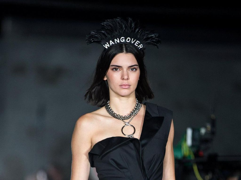 Foto: Ini 10 Model dengan Pendapatan Tertinggi, Kendall Jenner Jadi Juara