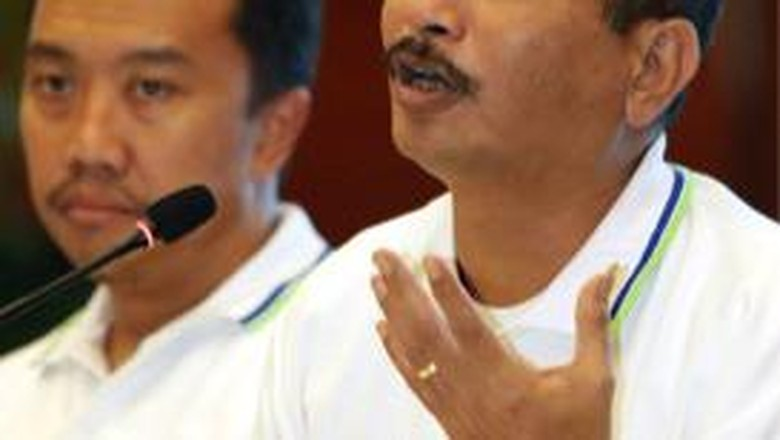 Menteri Pariwisata Arief Yahya (Foto: kemenpar)