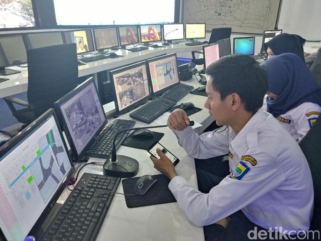 Ini Respons Warga Soal Persimpangan Jalan di Bandung yang Bersuara