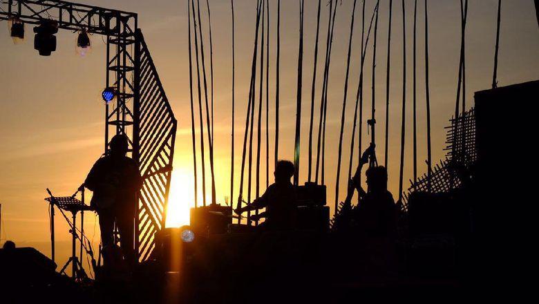 Foto: Senggigi Sunset Jazz (dok Senggigi Sunset Jazz)