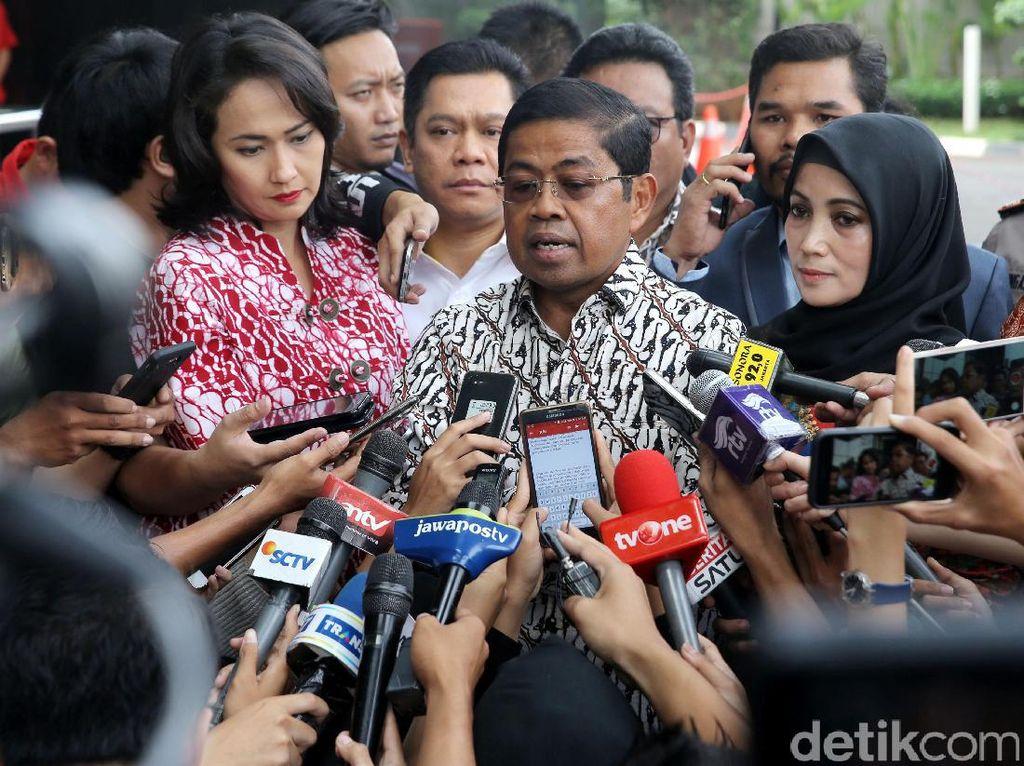 Video Saat Setya Novanto Tak Bisa Penuhi Panggilan KPK