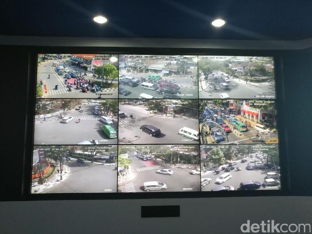 Indonesia Tengah Heboh Soal Tilang CCTV, di Negara Lain Sudah Diterapkan