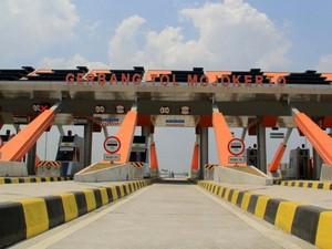 Tol Mojokerto-Kertosono Ditutup Selama 2 Hari
